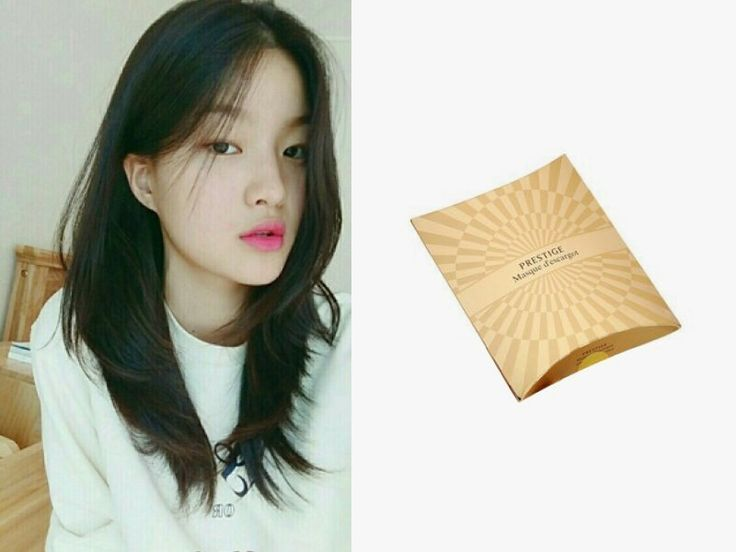 "Yujin Seo""It's Skin Prestige d'Escargot Mask is my go-to. It's very moisturizing and the effects last a long time. I use one every two to three days."""