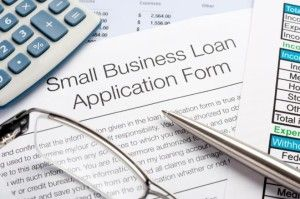Looking For Small Business Loan