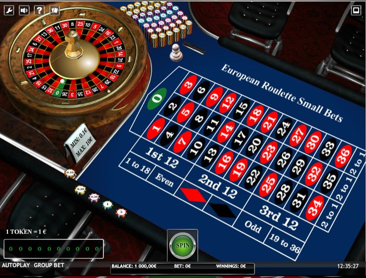 American roulette online free 5/8 series roulette
