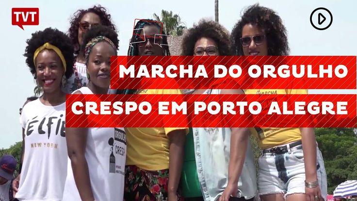 Sem feriado da Consciência Negra, Porto Alegre tem Marcha do Orgulho Crespo