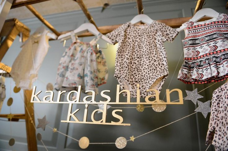 A Kansas mother has launched a Change.org petition urging Babies 'R' Us to stop selling the faux fur and animal print heavy Kardashian Kids clothing line.