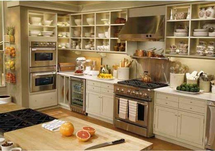 17 best ideas about martha stewart kitchen on pinterest for Martha stewart kitchen ideas