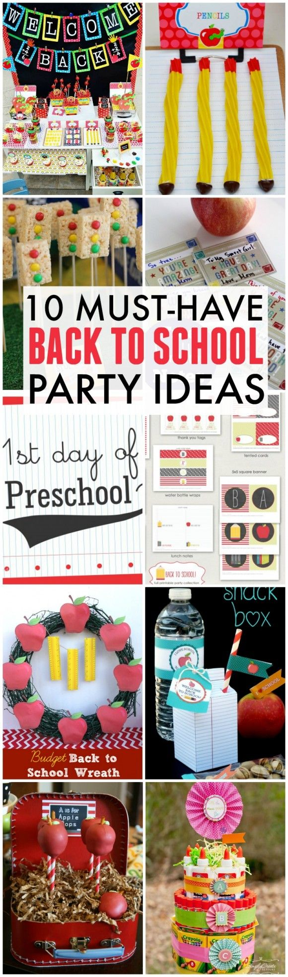 Back To School Dinner Party Ideas For Adults 1000 Ideas
