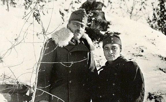A magyar hadtörténet egyik leggyászosabb dátuma 1943. január 12., amikor a Don-kanyarnál megkezdte a támadást a bolsevista Vörös Hadsereg a Magyar Királyi 2. Honvéd Hadsereg állásai ellen. A lehetetlen feladattal megbízott honvédek tízezrei szenvedtek és vesztek oda a mínusz harminc–negyven fokos orosz télben.