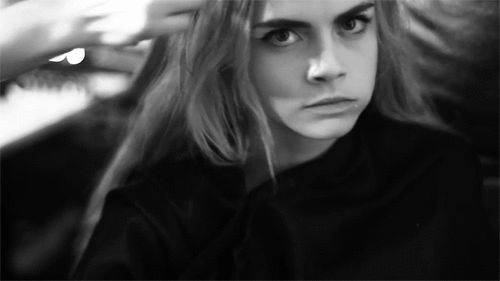 That awkward time when a reporter called Cara Delevingne, Carla.
