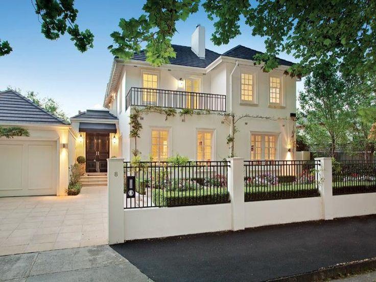 21 house facade ideas   – HOME SWEET HOME <outside>