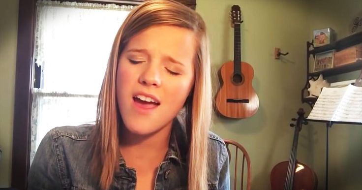 A Cappella 'Amazing Grace' Will Completely Cover You In Chills - Music Videos