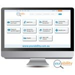 Your Ability opens it's doors to Australia's healthcare sector :http://www.helpinghandishere.com.au/your-abilitycategories/