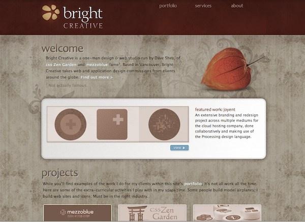 texture websites