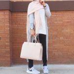 Hijab fashion and Muslim style