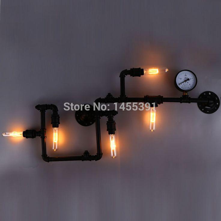 17 migliori idee su lampade da parete su pinterest for Lampada ristorante