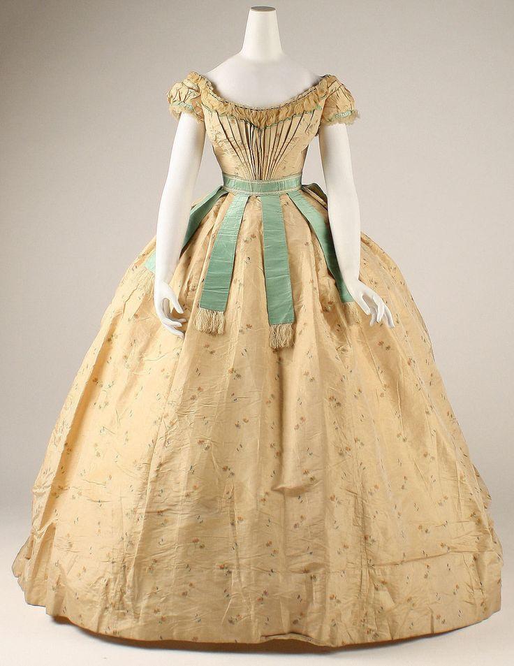 25 best ideas about 1800s dresses on pinterest