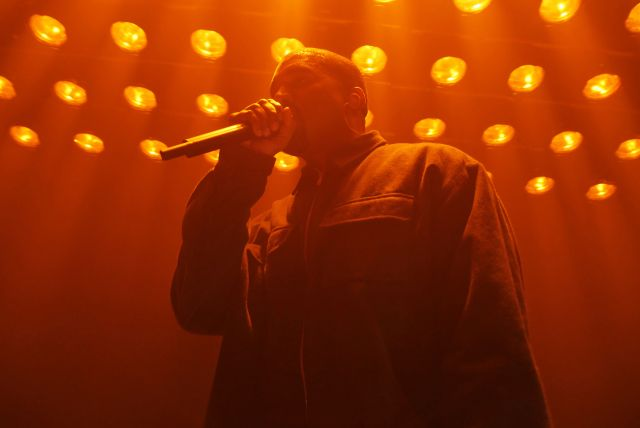 Kanye West Reschedules Tour Dates for Family Emergency