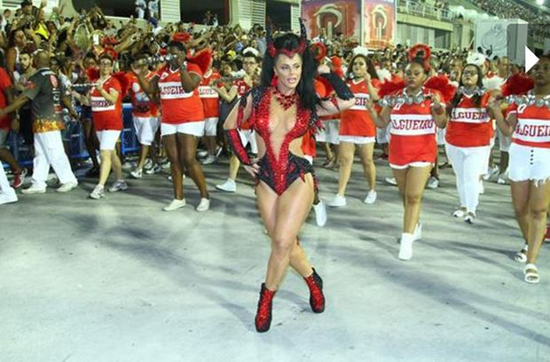 Fantasiada de 'diabinha', Viviane Araújo arrasa em ensaio técnico #Carnaval, #Comédia, #Ensaio, #Noticias, #Sexy http://popzone.tv/2017/02/fantasiada-de-diabinha-viviane-araujo-arrasa-em-ensaio-tecnico.html