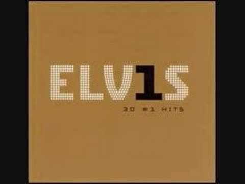 Return to Sender by Elvis Presley