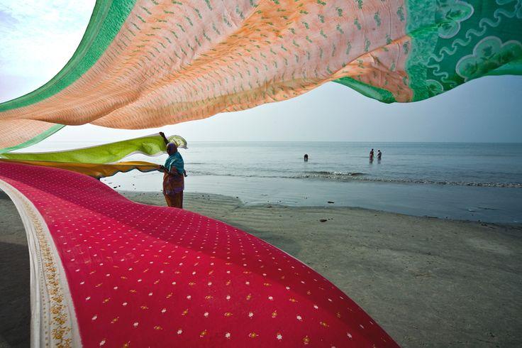 Makar Sankranti Festival, Gangasagar Avijit Datta