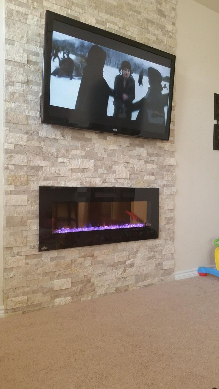 291 Best Electric Fireplaces Images On Pinterest Fire