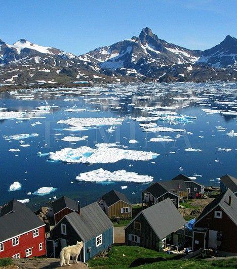 Northeast Greenland National Park | femina.hu