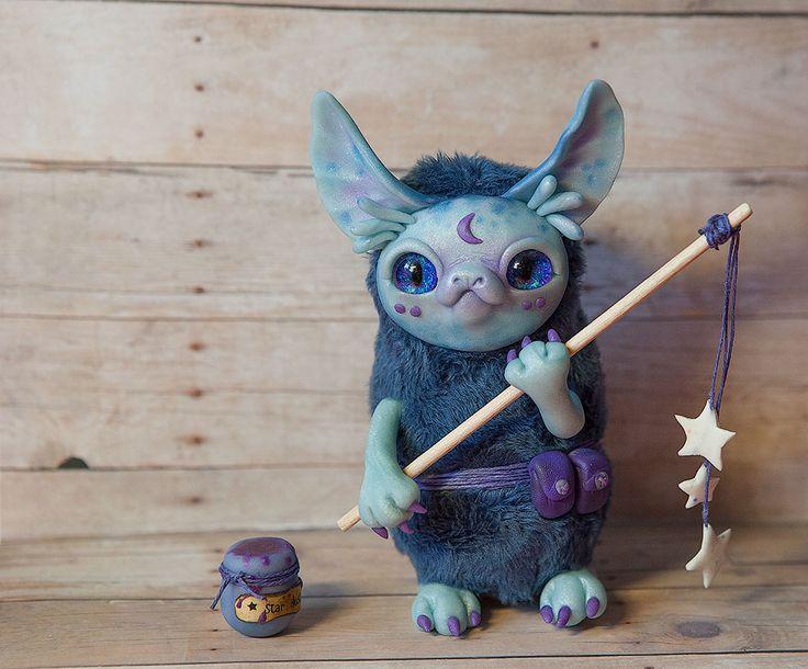 Snuffy Starcatcher по Furrykami-существ