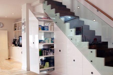 Oltre 25 fantastiche idee su scala per soffitta su for Aprovechar hueco escalera duplex