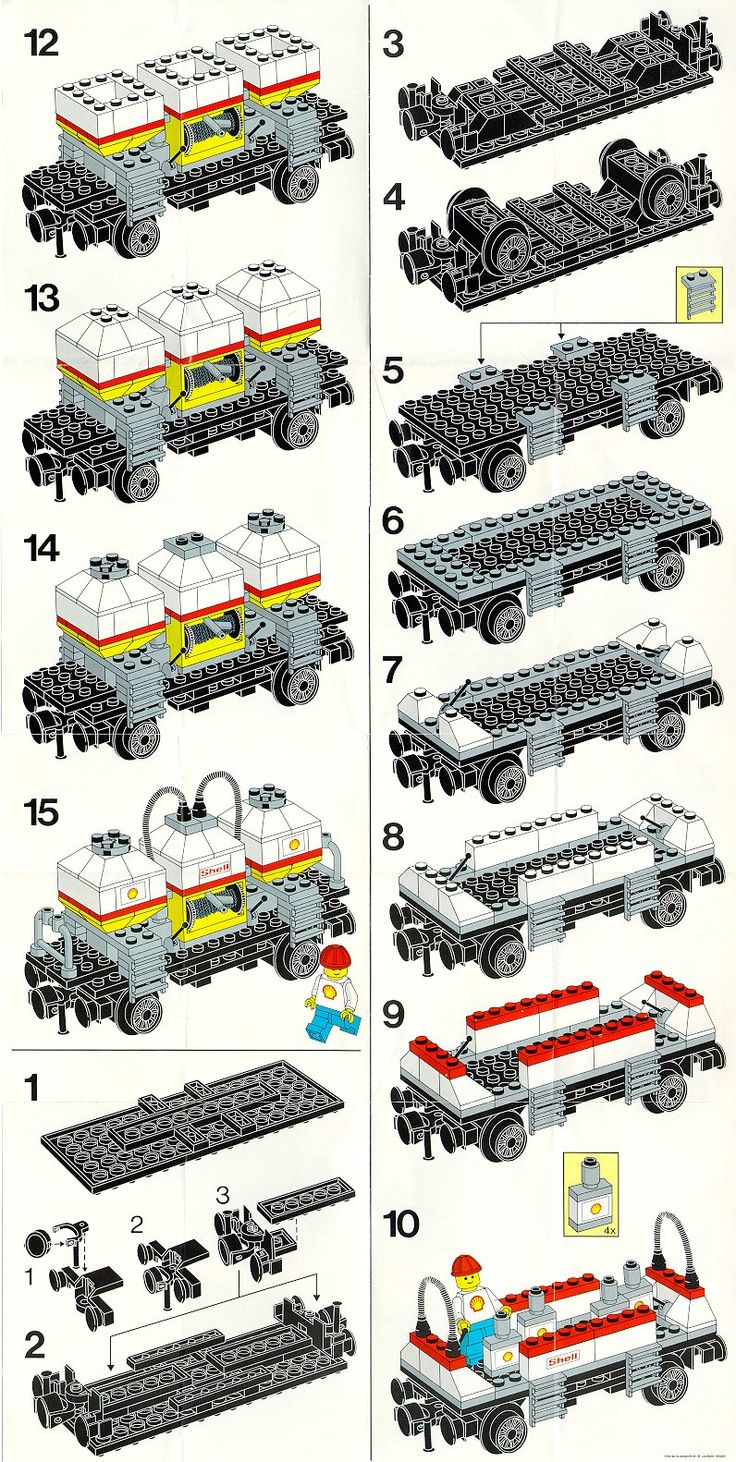 lego.com creator building instructions инструкция 31003