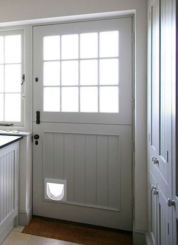 The English Joinery Company - stable door