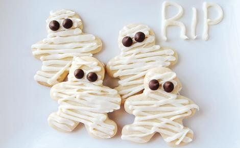 Easy Halloween party food