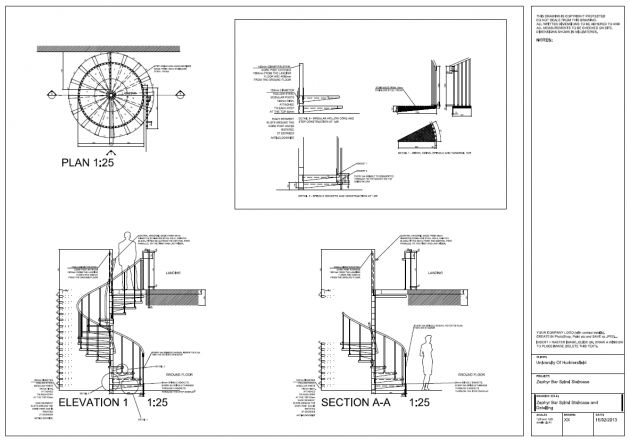 Spiral Staircase Measurements In 2020 Spiral Staircase Plan