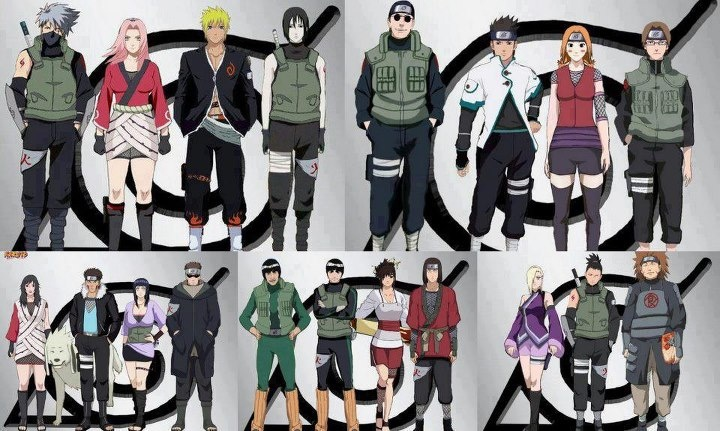 All grown up tenten looks awesome like maybe cosplay 0 0 fangirl mode pinterest naruto - All naruto characters ...