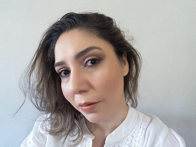 Maquiagem Vegana, Natural e Orgânica - Organela - Alérgica e Produzida | Blog para Mulheres Alérgicas