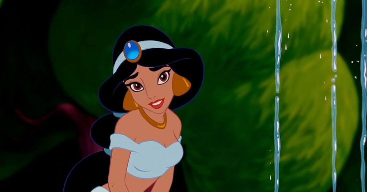 I got Jasmine! Which Disney Princess are You? | Oh My Disney You're Jasmine! You're stubborn, energetic, and compassionate. You want to see the world and be allowed to make your own choices. And, may we just say, that choosing to wear those harem pants was a pretty great start.