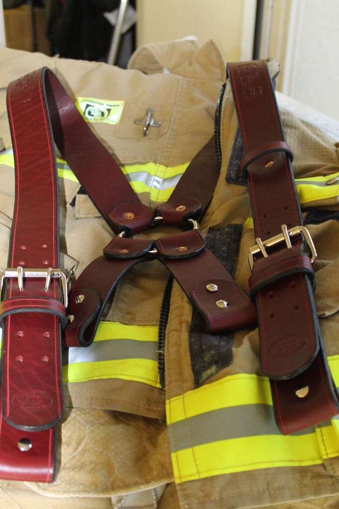 leather suspenders 2 u0026quot  leatherhead concepts leather