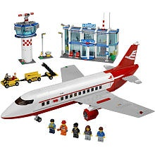 LEGO City Airport . Purchased! I can't disappoint Logan since he's telling people i'm getting this for him!