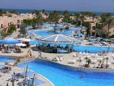 Ali Baba Palace in Hurghada - Hotels in Ägypten