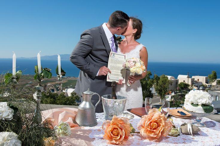 Yes i do!!!Weddings Santorini island Greece