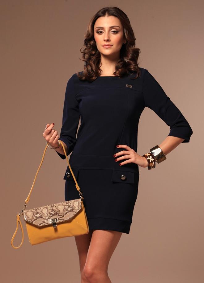 DSHE Elbise Markafoni'de 74,00 TL yerine 28,99 TL! Satın almak için: http://www.markafoni.com/product/3331173/