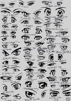Image detail for -just another anime eyes =) by ~pmtrix on deviantART