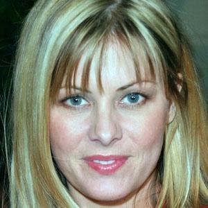 Happy Birthday Nicole Eggert! She turns 41 today...