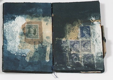 Glen Skien workshops   Pressing Matters - drypoint/collage, drawing, and mixed media