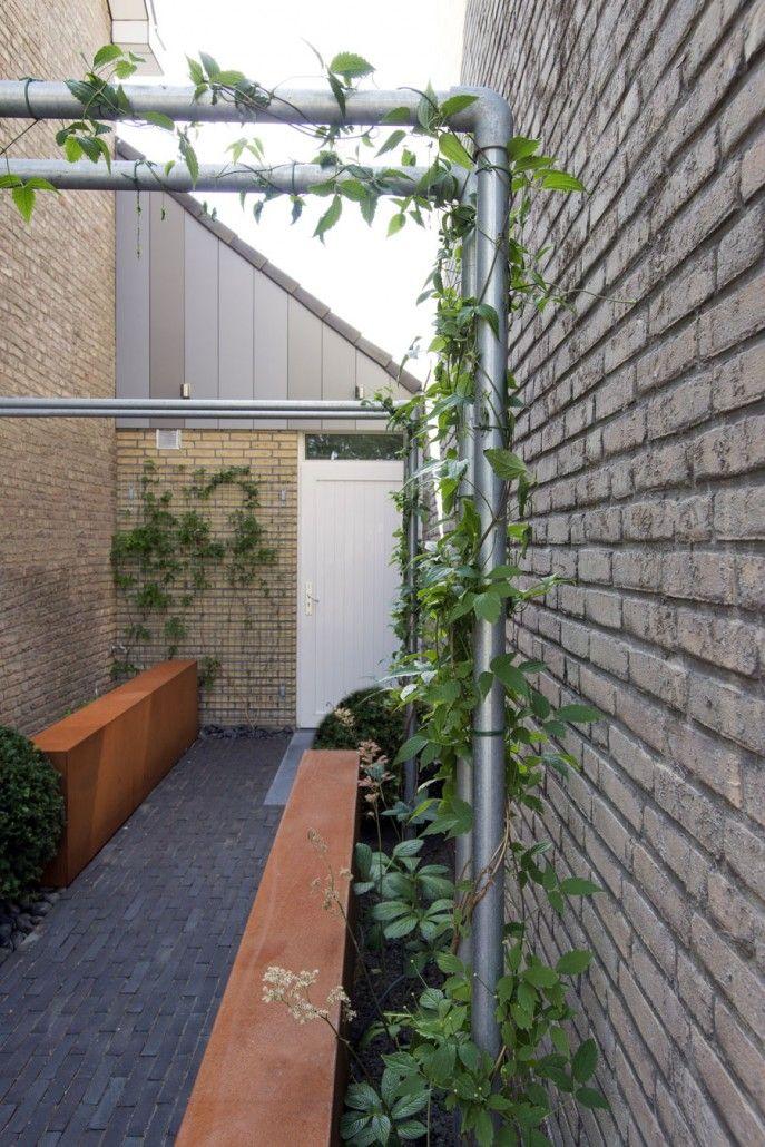 Volop tuininspiratie, van kleine stadstuin tot grote villa tuin