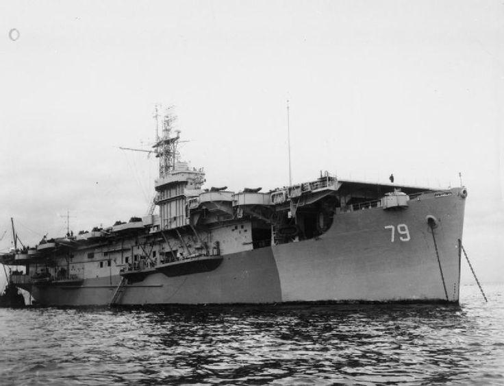 HMS Puncher. Honours and awards:Atlantic 1944