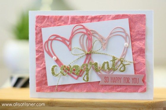 Stampin' Up! Sunshine Sayings