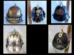 Výsledek obrázku pro hasičský stejnokroj historie