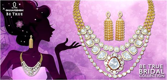 If deciding on your jewels is proving more difficult than finding the perfect outfit, there's one #jewelry duo that's timeless! #FashionJewellery #DiamondJewellery #Fashion #DesignerJewellery