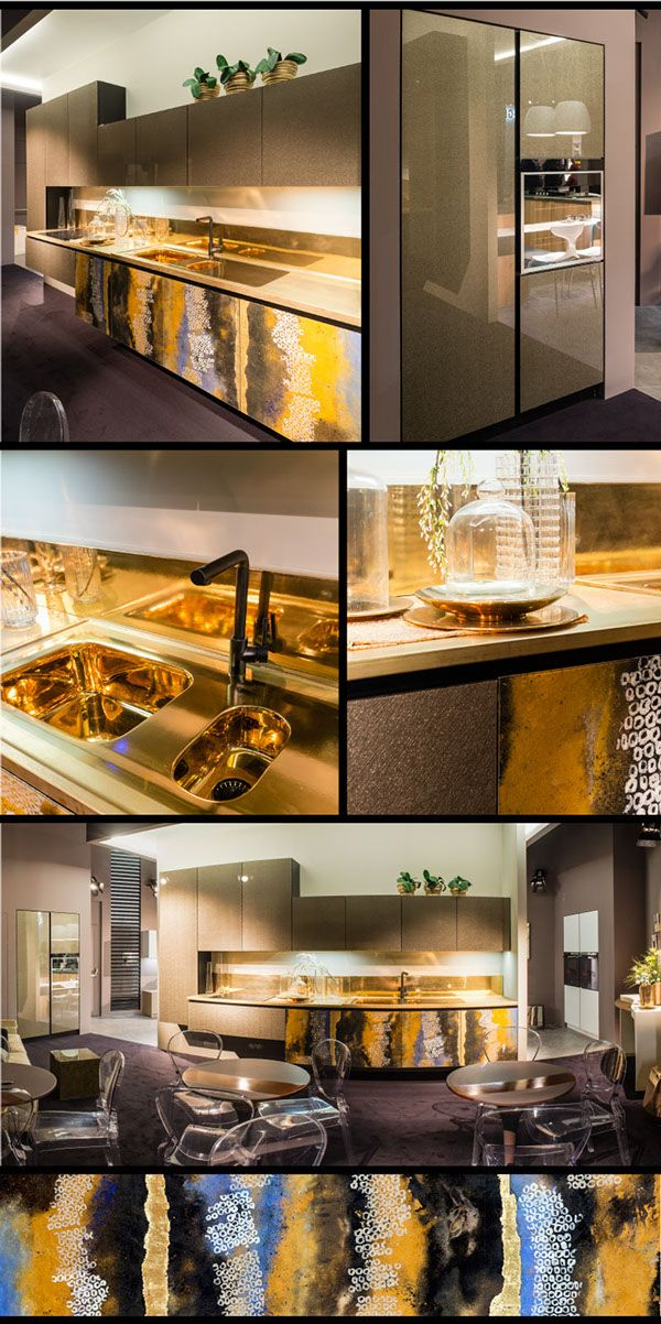 TALENT'S / THE ART ENTERS IN THE KITCHEN on Behance