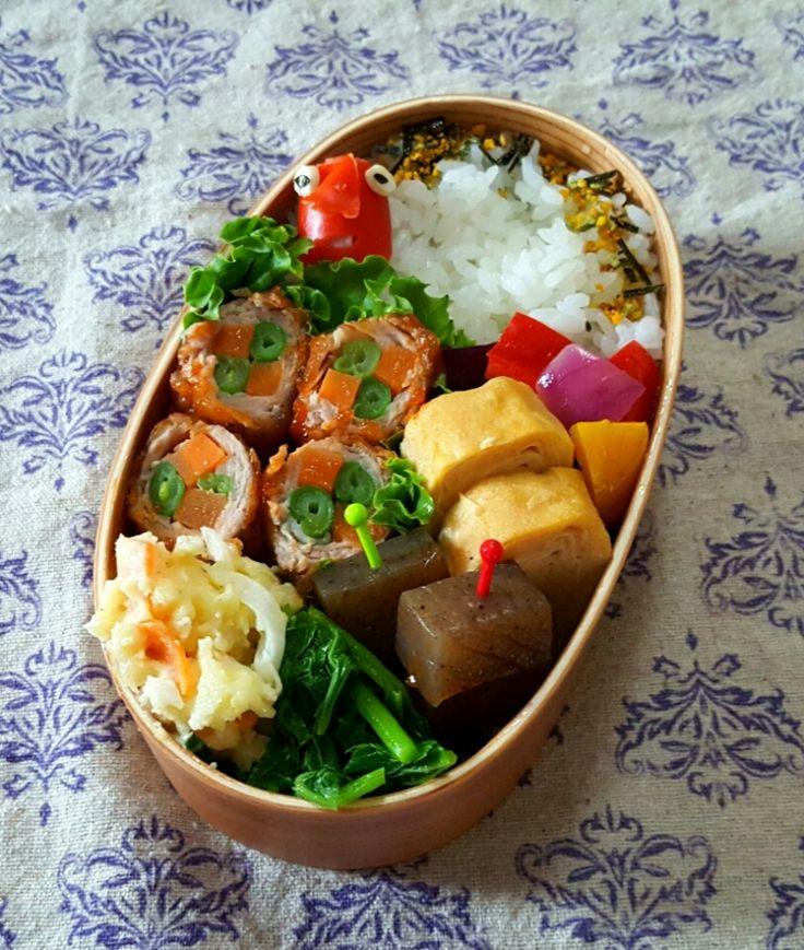 サボる の画像|kaori(ttkk)の嫌がらせのためだけのお弁当ブログ