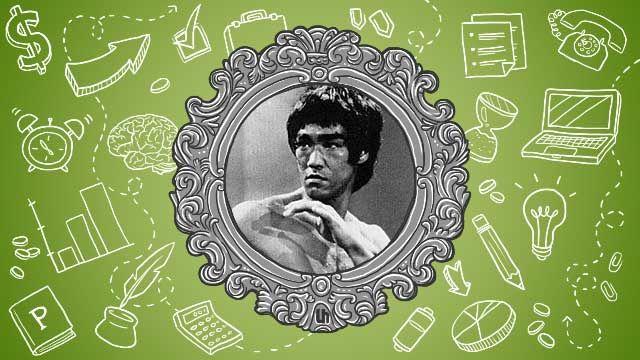 ブルース・リー、最強の生産性を誇る男から私たちが学ぶべき4つのこと