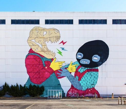 #TBT 2013 by Jasper Wong + Kelly Towles in Washington, DC (LP)