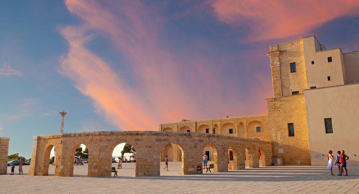 Santa Maria di Leuca -  Lecce - #Puglia #IlikeItaly #Italia #Italy #Apulia #TripToItaly #sea @viaggiarepuglia
