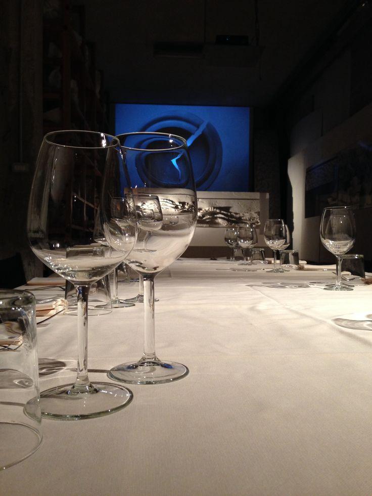 private dinner 2013